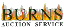 Burns Auction Service