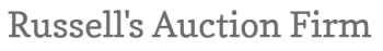 Russell's Auction Firm