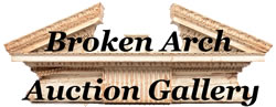 Broken Arch Auction Gallery