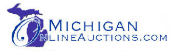 Michigan Online Auctions
