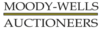 Moody/Wells Auctioneers LLC