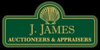 J. James Auctioneers & Appraisers