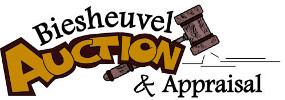 Biesheuvel Auction & Appraisal