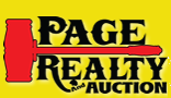 Page Auction Company