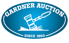 Gardner Auction