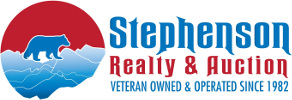 Stephenson Realty and Auction