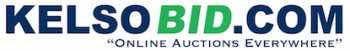 Kelso & Company Auctioneers Inc