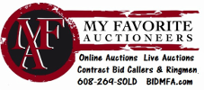 My Favorite Auctioneers