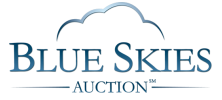 Blue Skies Auction, Inc.