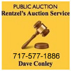 Rentzel's Auction Service, Inc.