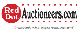 Red Dot Auctioneers