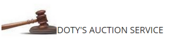 Doty's Auction Service