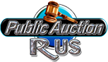 Public Auction R Us