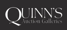 Quinn's Auction Galleries - Central Virginia