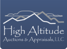 High Altitude Auctions & Appraisals, LLC