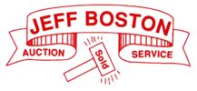 Jeff Boston Auction Service