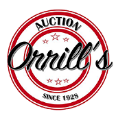 Orrill's Auction Services