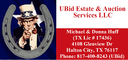 UBid Estate & Auction Services LLC