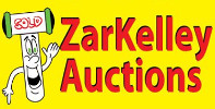 ZarKelley Auctions