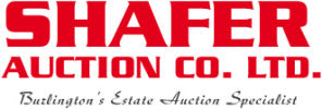 Shafer Auction Co. Ltd.
