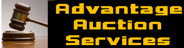 Advantage Auction Services, LLC