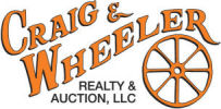 Craig & Wheeler Realty & Auction,LLC