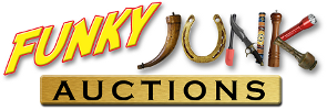 Funky Junk Auctions