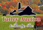 Turley Auction & Realty