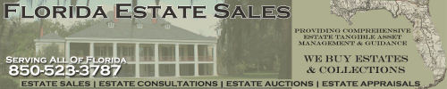 Florida Estate Sales LLC