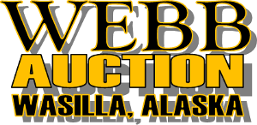 Webb Auction & Appraisal