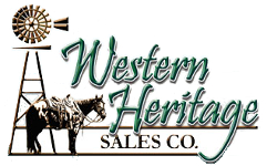 Western Heritage Sales Company