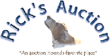 Rick's Auction Galleries