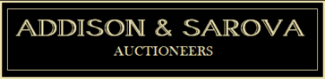 Addison & Sarova Auctioneers