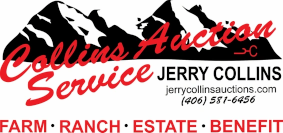 Collins Auction Service