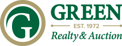 Green Realty & Auction