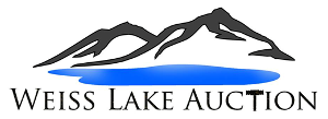 Weiss Lake Auction