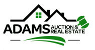 Adams Auction and Real Estate