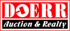 Doerr Auction & Realty, Inc.
