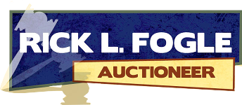 Rick Fogle/Clayton Neal Auctioneers