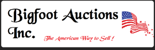 Bigfoot Auctions Inc.