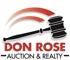 Don Rose Auctioneers