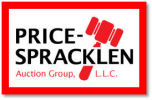 Price Spracklen Auction Group