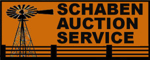 Schaben Auction Service