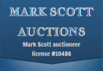 Mark Scott Auctions