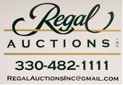Regal Auctions Inc.