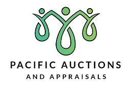 Pacific Auctions And Appraisals