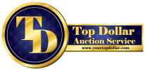 Top Dollar Auction Service
