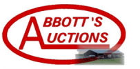 Abbotts Auctions LLC