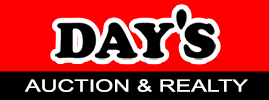 Day's Auction & Realty