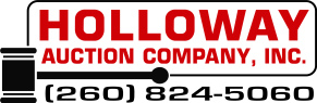 Holloway Auction Company, Inc.